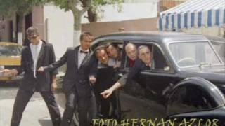 Watch Los Fabulosos Cadillacs Una Ciudad Llamada Vacio video