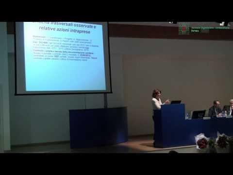 8 maggio 2014 Virna Valmori Direttore Direzione Medica Ausl Cesena   L'accreditamento come strumento