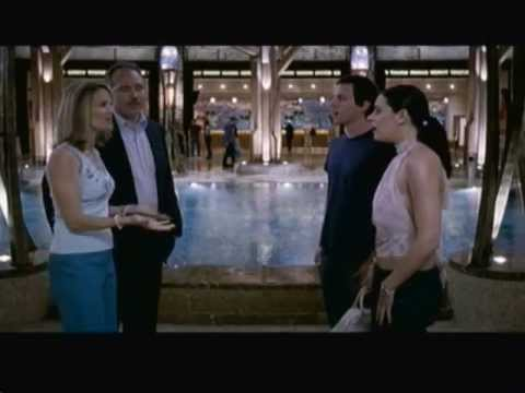 Paget Brewster Funny Story Big Bad Swim Commentary