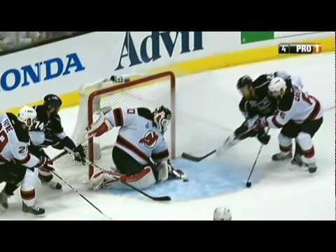 Los Angeles Kings - New Jersey Devils 6-1 | Stanley Cup Final Game 6