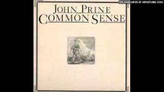 Watch John Prine Saddle In The Rain video