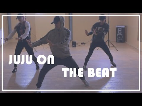 Juju on the beat - Russell Shakirov Choreography