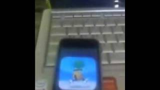 Como hacer el jailbrake del iphone 3G en version 4.0.2.wmv