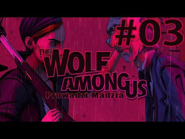 Wilk pośród nas #03 - Rozdział 1: Jaśmin - Kłamliwy Ropuch