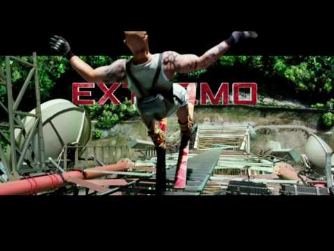 xXx: Reativado | Comercial de TV: 3D | Paramount Brasil thumbnail