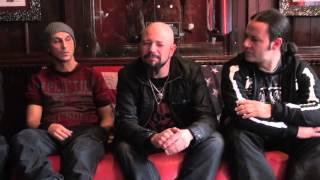 INTERVIEW WITH KLOGR BY ROCKNLIVE PRODUCTION