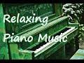 朝のさわやかピアノ音楽・癒し系めざまし用BGM(Relaxing Piano Music)