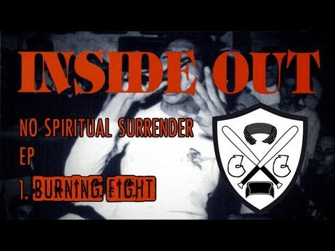 Inside Out - Burning Fight