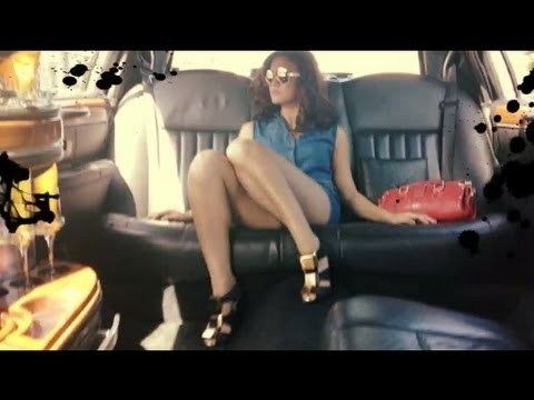 AGNES MONICA NEZ in LA (FULL BTS ) @AGNEZMO