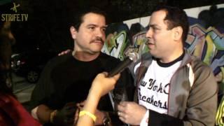 Wywiad z The Bronx Boys i New York City Breakers
