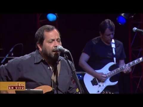 Nuestra Fe en vivo - 2013-07-29 - Mart�n Valverde y su Banda