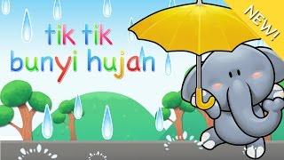 Lagu Anak Indonesia   Tik Tik Bunyi Hujan