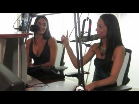 The Bella Twins talk about Total Divas, Wardrobe Malfunctions, Bryan/Cena & More!