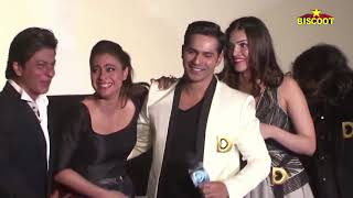 Download Funny Video Of Bollywood Celebs Falling! 3Gp Mp4