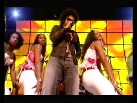 Shaggy Hey Sexy Lady - Brian & Tony Gold - Live TOTP