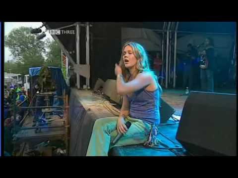 Joss Stone - Victim of a foolish heart in live