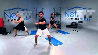 NetFit.tv Bootcamp 2