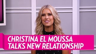 Christina El Moussa Opens Up About Her New Relationship with Ant Anstead