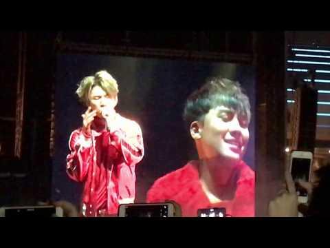 2017.01.22 BIGBANG 0TO10 IN HONGKONG - Last Dance