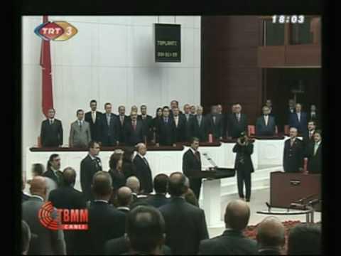Cumhurbaşkanı Abdullah Gül