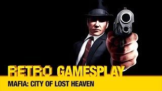 Retro GamesPlay: Mafia