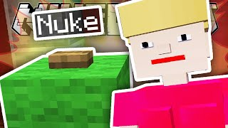 Minecraft | BABY SETS OFF A NUKE?! | Who's Your Mommy?!