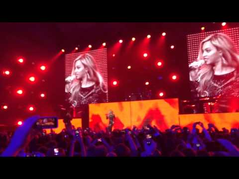 Jay Z Beyoncé Super Bowl Party video
