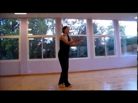 Danse - Lettre à Ma Fille - Idir video