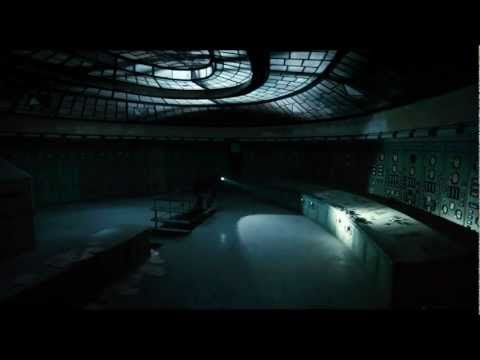 Chernobyl Diaries Trailer Official 2012