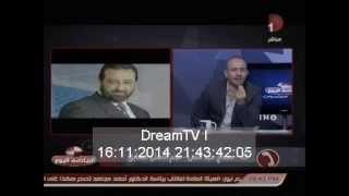 مجدي عبدالغني: احنا مشيين بالبركة... وكلة سمك لبن تمر هندي