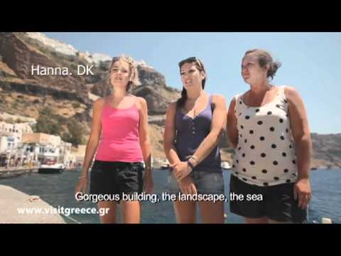 All about Culture in Greece