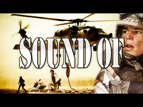 Black Hawk Down - Sound of Mogadischu