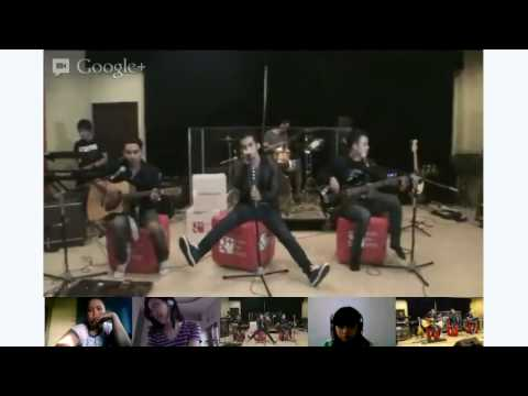 Studio Concert with Lyla Live at Hangout On Air