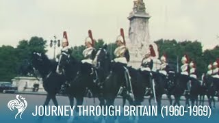 Journey Through Britain: London in the '60s (Reel 2) (1960-1969) | British Pathé