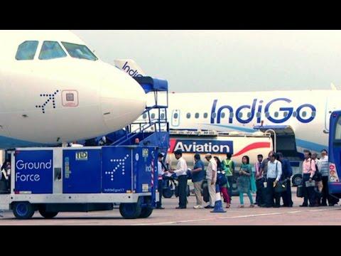 IndiGo to order 250 Airbus planes