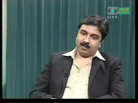 Pathik Sameer Surve DD Interview 7.mp7