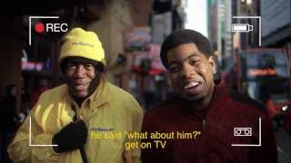 Webbie Video - A day in a life with Webbie