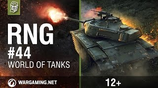 World of Tanks PC - The RNG Show - Ep. 44