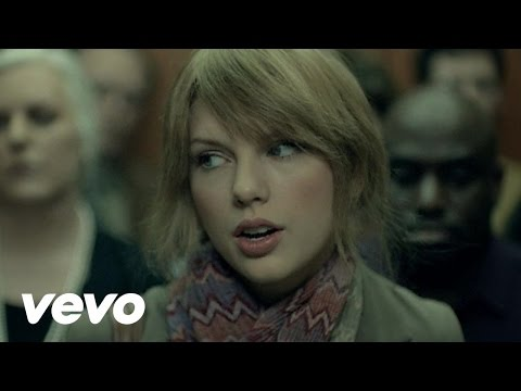 Taylor Swift - Ours video
