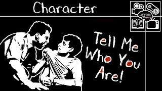 What Is Character Theory? | Let's Talk Theory