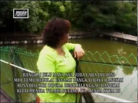 Pantun Muji Menua - Nyong video