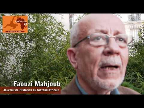 Faouzi Mahjoub