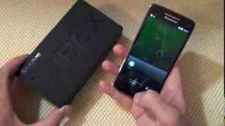 Lenovo Vibe X S960. Очень тонкий смартфон / Арстайл /