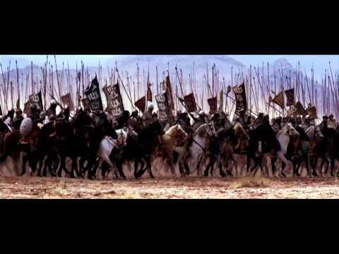 Kingdom Of Heaven - 1080 HD Trailer