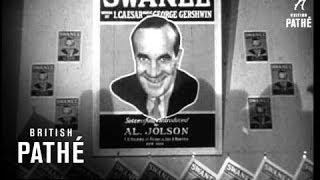 Funeral Of Al Jolson (1950)