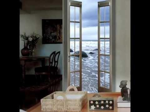 Ideas en decoracion fotomurales para la decoracion de - Decoracion de puertas ...