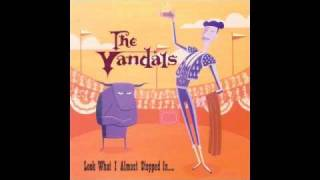 Watch Vandals Youre Not The Boss Of Me Kick It video