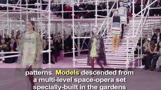 Học tiếng Anh qua tin tức - Nghĩa và cách dùng từ Model