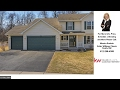 18538 Olson Street NW, Elk River, MN Presented by Monica Raskob.