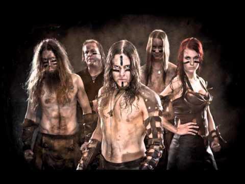 Ensiferum - In My Sword I Trust ( D Tuning )